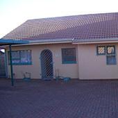 Interior House Painting Johannesburg
