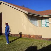 Professional Painters Johannesburg