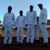 Roof Painting Joburg
