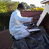 Roof Painting Johannesburg