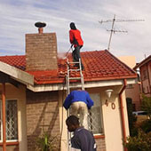 Roof Painting South Africa